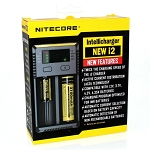 Nitecore I2 Intellicharger *New Version*