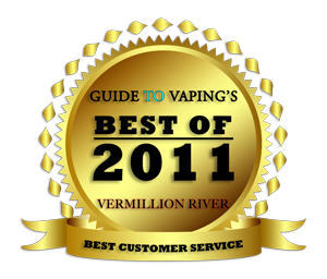 Vermillion River E-Juice Customer Service