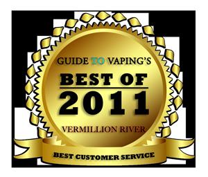 Best eLiquid Customer Service