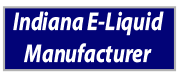 Indiana E-Liquid Manufacturer
