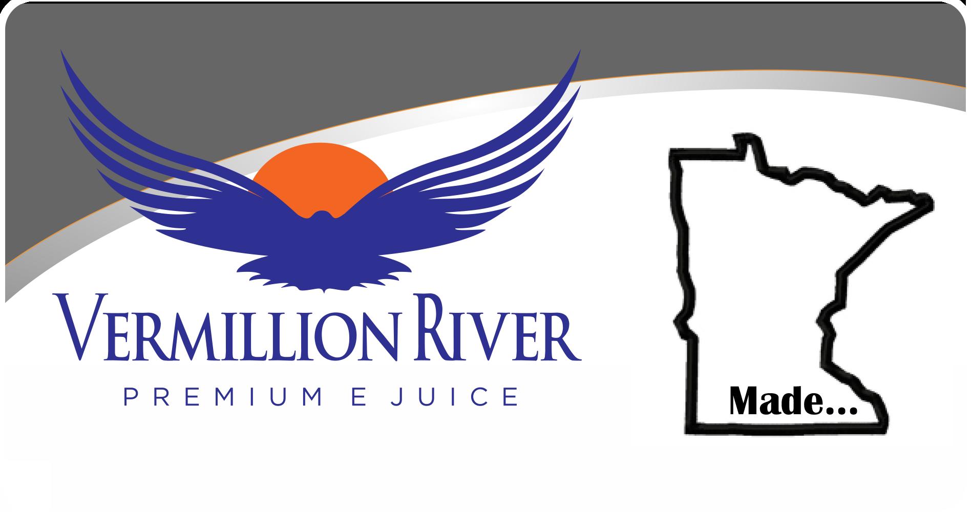 Vape Juice, Tanks, and Coils | Vermillion River Premium E-Juice