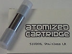 Boge 510 DXXL Stainless Cartomizer