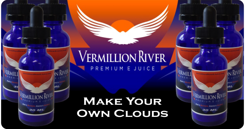 Vermillion River Premium E-Juice