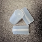 500 Pack No Hole Drip Tip Cover