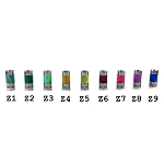 SS Color Tube Drip Tip