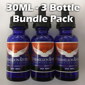 3 Bottle Bundle Pack 30ML
