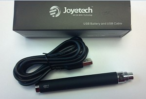 Joye EGO T-2 Upgrade 1000mAh Pass Through